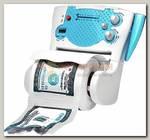 Держатель для туалетной бумаги с радио