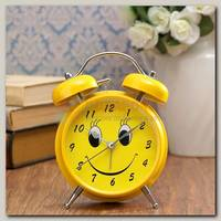 Часы будильник 'Оптимист' мини
