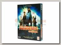 Игра 'Пандемия'