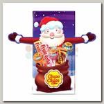 Подарочный набор 'Санта обнимашки' Chupa Chups и Fruittella 247 гр