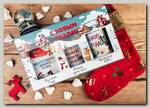 Подарочный набор из 3 продуктов 'С новым годом'