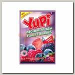Растворимый напиток 'YUPI' Юпи Лесные ягоды 15гр