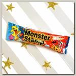 Конфеты SWEETORY 'Monster Stamp Candy' конфеты-штампы 21 гр