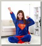 Кигуруми 'Супермен' р-р S