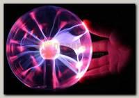 Светильник плазма (Lighter 4 inch)