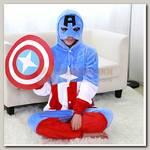 Кигуруми 'Капитан Америка ' р-р M