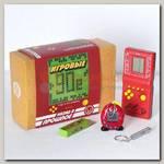 Подарочный набор 'Игровые 90-е'