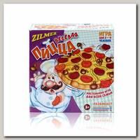 Игра 'Веселая пицца' детская