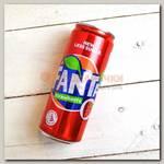 Напиток Fanta Strawberry (Фанта Клубника)