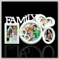Фоторамка 'Family' 6 фото