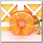 Подголовник 'Апельсин'