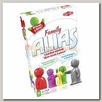 Игра 'Alias' Скажи иначе Для всей семьи