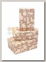 Коробка подарочная Прямоугольник Котэ 17 * 11 * 6 см