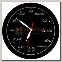 Античасы 'Забавная математика'