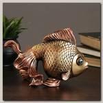 Копилка 'Золотая рыбка'