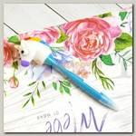 Ручка 'Единорог лупоглазик'