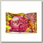 Жвачка Lutti Spaghett Gum вкус Тутти-фрутти 35 гр