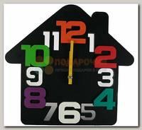 Часы настенные 'Домик' 33*34 см