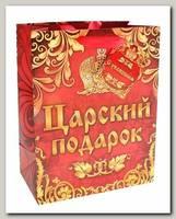 Пакет Царский подарок S
