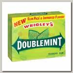 Жвачка 'Wrigley's' Doublemint