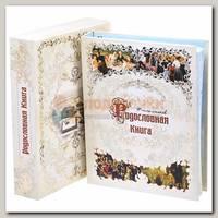 Родословная книга 'Книга истоков'