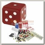 Игровой набор 'Куб 6 в 1'