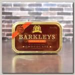 Леденцы 'BARKLEYS' Шоколад Мята