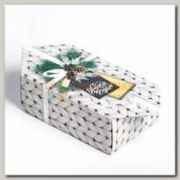 Коробка сборная 'Уютные мгновения' 9,3 * 14,6 * 5,3 см