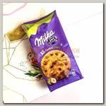 Печенье Милка Milka Nuts XL Cookies (184 грамм)