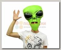 Маска инопланетянина
