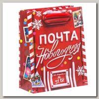 Пакет 'Новогодняя почта' ML