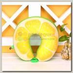 Подголовник 'Лимон'