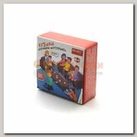 Игра 'Кубики историй'