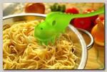 Ложка для спагетти 'Пастазавр'
