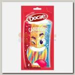 Мармелад Docile SOUR STRAWBERRY COLORED  PENCIL (цветные КАРАНДАШИ со вкусом клубники) 70 гр