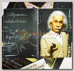 Обложка на паспорт 'Эйнштейн', пвх