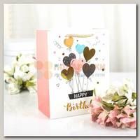 Пакет 'Happy birthday Сердца' MS