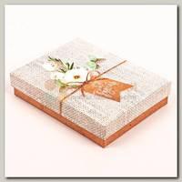 Коробка подарочная 'Тебе на радость'