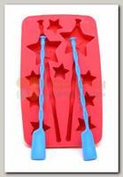Форма для льда 'Волшебные палочки'