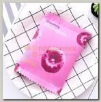 Кошелек 'Cookies' 9 * 13 см розовый