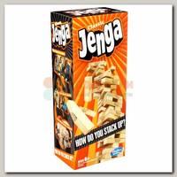 Игра 'Jenga Classic' Дженга