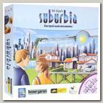 Игра 'Suburbia' Построй свой мегаполис