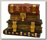 Копилка ретро 'Книги'